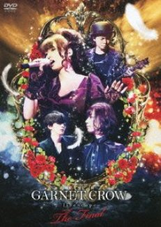 [DVDISO] Garnet Crow – livescope The Final (Download)[2013.10.09]