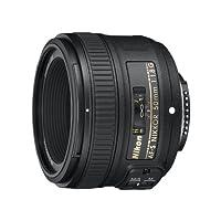 Nikon AF-S NIKKOR 50mm f/1.8GAFS50 1.8G
