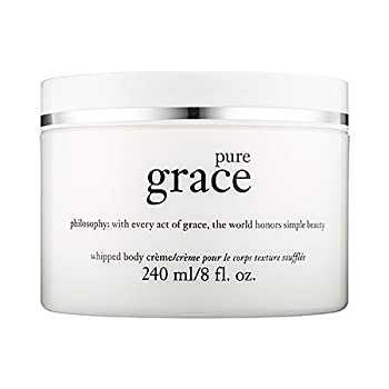 Philosophy Pure Grace Whipped Body Creme 8 Oz 811107478575