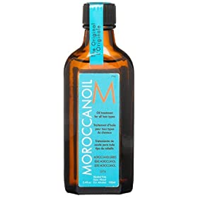 Moroccanoil, 3.4-Ounce Bottle