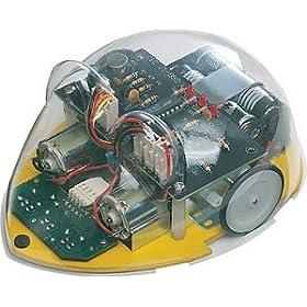 line follower robot kit