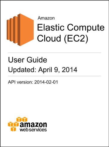 Amazon Elastic Compute Cloud (EC2) User Guide -