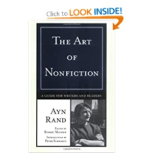 The Art of Nonfiction: A Guide for Writers and Readers