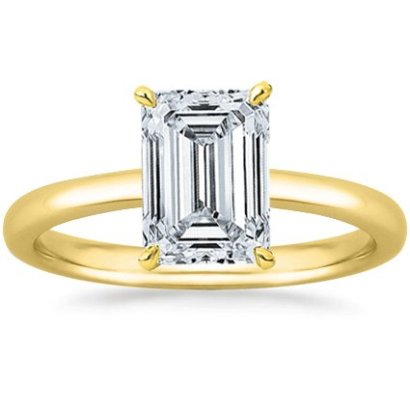 081-Carat-Emerald-Cut-Solitaire-Diamond-Engagement-Ring-GIA-Certified-I-Color-SI1-Clarity