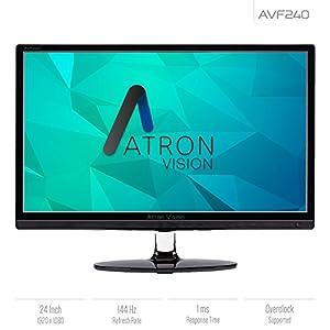 Atron Vision Monitor