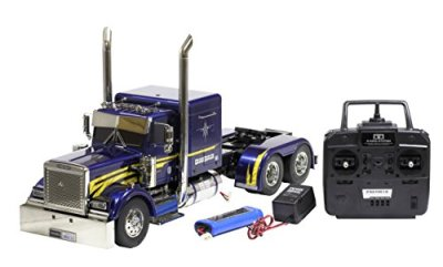 114-electric-RC-Big-Truck-Series-No43-trailer-head-Grand-Howrah-full-operation-set-4-channel-R-battery-with-charger-56343