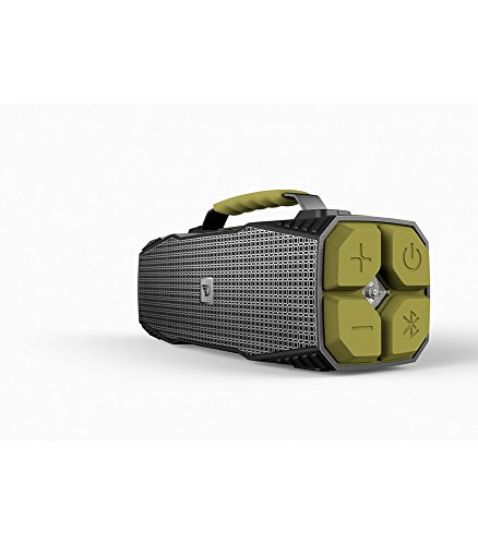Dreamwave SURVIVOR 30W Outdoor Bluetooth Speaker w/ Car Jump Starter and LED flashlight