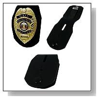 Badge Belt Clip