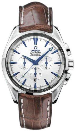Omega Seamaster Aqua Terra Chronograph 2812.30.37