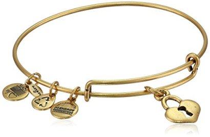 Alex-and-Ani-Bangle-Bar-Key-to-My-Heart-Expandable-Bracelet-775