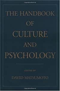 "Cover of ""The Handbook of Culture and Psy..."