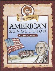 US Capitol Historical Society - Professor Noggin's American Revolution