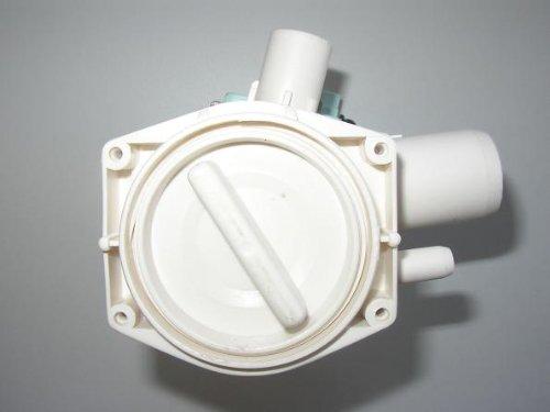 Laugenpumpe Alternativersatzteil Kompatibel Zu 141326 142154 Für Siemens  Bosch Waschmaschine WFF WFK WFE WOH WFI WFB