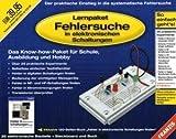 Lernpaket Fehlersuche in elektronischen Schaltungen