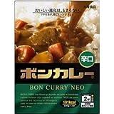 大塚食品 ボンカレー ネオ 辛口 230g