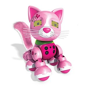 Zoomer-Meowzies-Arista-Interactive-Kitten-with-Lights-Sounds-and-Sensors-by-Spin-Master