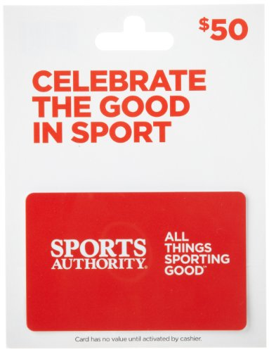 Discount coupon for sports authority