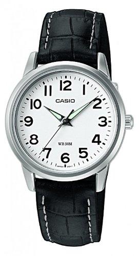 Casio Collection Damen-Armbanduhr Analog Quarz LTP-1303L-7BVEF