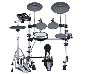 Yamaha DTP520C Cymbal Pad Set