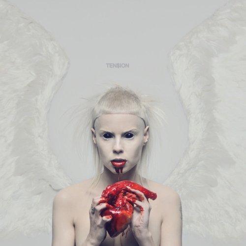 Die Antwoord Ten$ion Album Tracklist