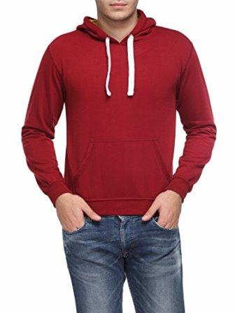 Tsx Mens Cotton Rich Sweatshirt