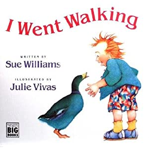 This predictable text is a fantastic anchor for young writers!