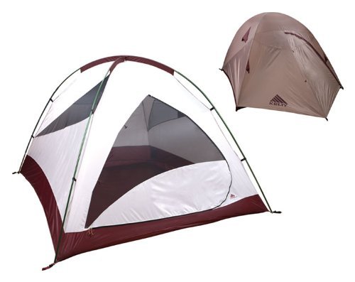 Kelty Grand Mesa 6 (old-style) 3-Season Camping Tent
