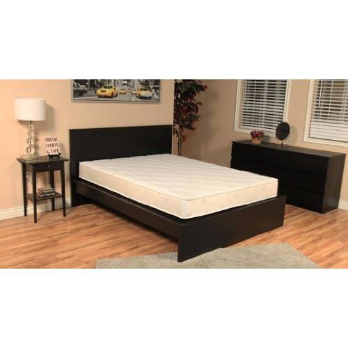 DreamFoam Bedding Ultimate Dreams 7-Inch