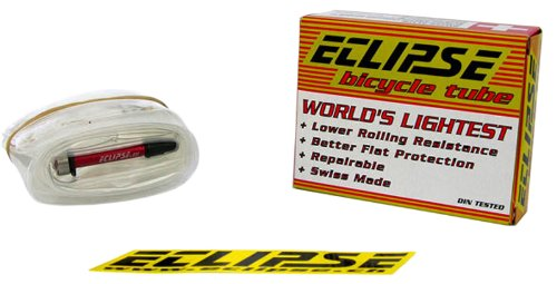 Eclipse Super Ultralight 26 x 2.25/2.6 w/40mm PV - WORLDS LIGHTEST TUBES !