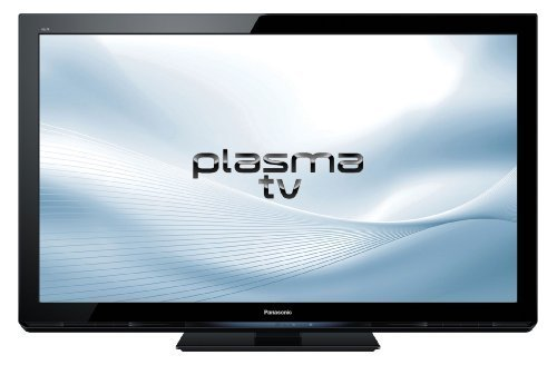 panasonic viera tx p50u30e 127 cm 50 zoll plasma. Black Bedroom Furniture Sets. Home Design Ideas