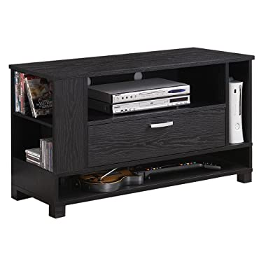 Product Image Wood TV / Gaming Console - Black