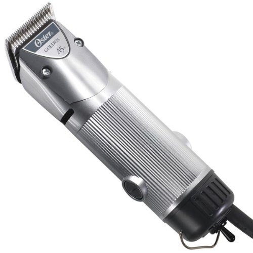 Oster 78005-010 Golden A5 Single-Speed Clippers
