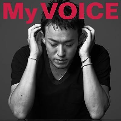My VOICE(初回限定盤)(DVD付)をAmazonでチェック!
