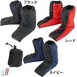 ナンガ(NANGA) テントブーツ 色:ブラック フリーサイズ