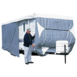 RV winter covers available at Lerch RV in Milroy,PA