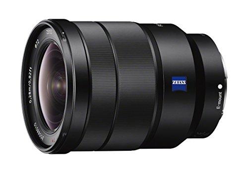 Sony 16-35mm Vario-Tessar T FE F4 ZA OSS E-Mount Lens