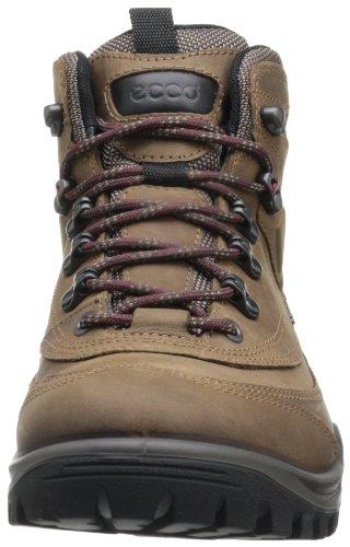 ECCO Mens Torre Semi Mid GTX Hiking Boot