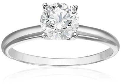 14k-White-Gold-Diamond-Solitaire-Engagement-Ring-1-cttw-H-I-Color-I2-I3-Clarity-Size-6