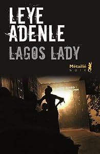 Lagos lady par Adenle