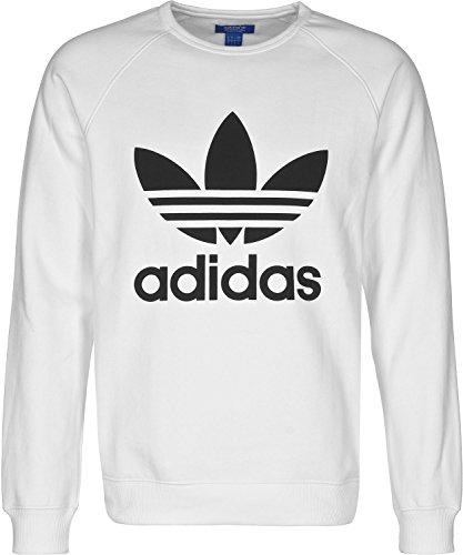 adidas Herren Trefoil Sweatshirt