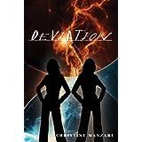 Deviation by Christine Manzari – Review