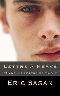 Lettre à Hervé par Sagan