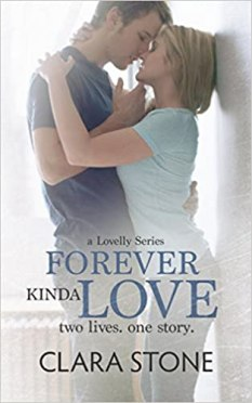 Book Review: Forever Kinda Love by Clara Stone