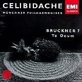 ブルックナー:交響曲第7番「テ・デウム」