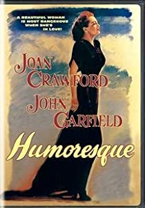 """Cover of """"Humoresque"""""""