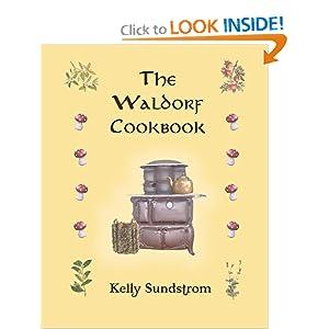 The Waldorf Cookbook