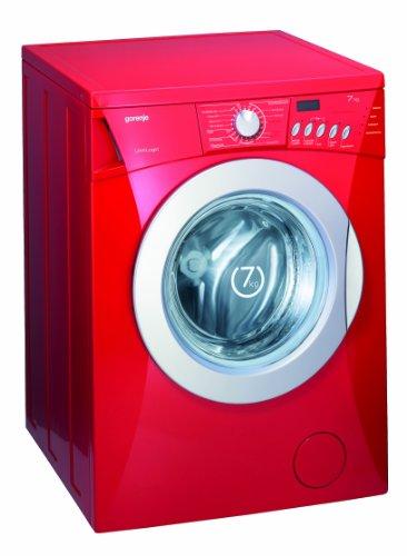 Gorenje WA 72149 RD Waschmaschine / Frontlader / A+++ AA / 1400 UpM / 0.11  KWh
