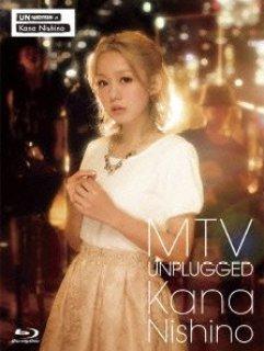 [MKV / Blu-Ray / 720p] Kana Nishino 西野カナ – MTV Unplugged (Download)[2013.12.18]