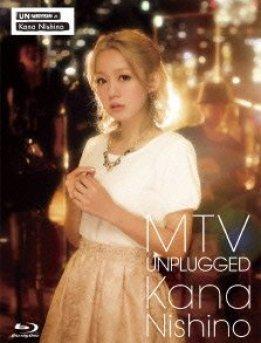 [ISO / Blu-Ray] Kana Nishino 西野カナ – MTV Unplugged (Download)[2013.12.18]