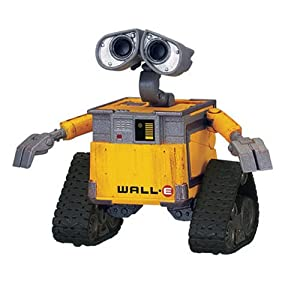 Wall-e for Him